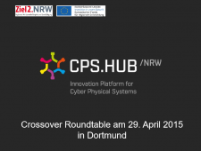 CPS.HUB NRW, Cyber Physical Devices