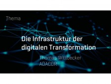CPS.HUB NRW, Cloud Computing, Die Infrastruktur der digitalen Transformation
