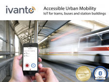 Accessible Urban Mobility