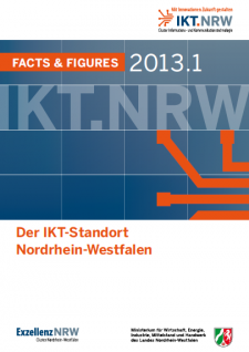 CPS.HUB NRW, Facts & Figures 2013