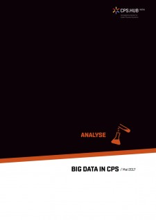 CPS.HUB NRW, Big Data in CPS