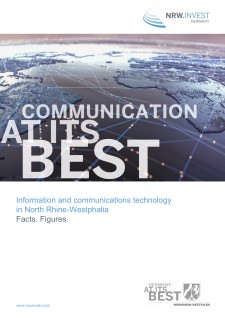 Information and communications technology in North Rhine-Westphalia