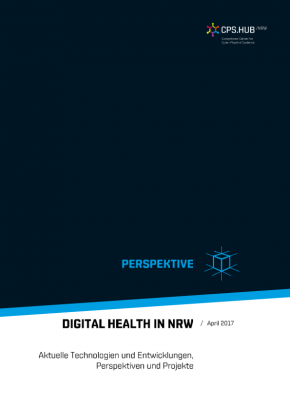 CPS.HUB NRW, Digital Health in NRW